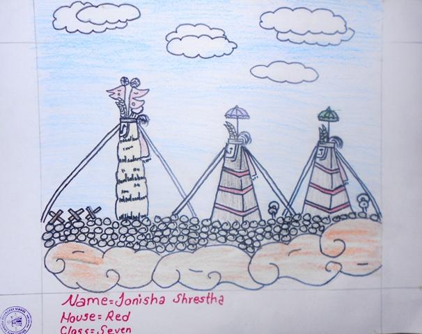 Jonisha 2nd