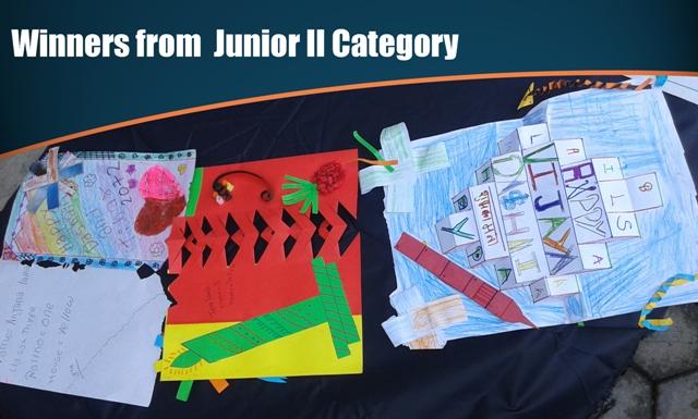 Junior IIa